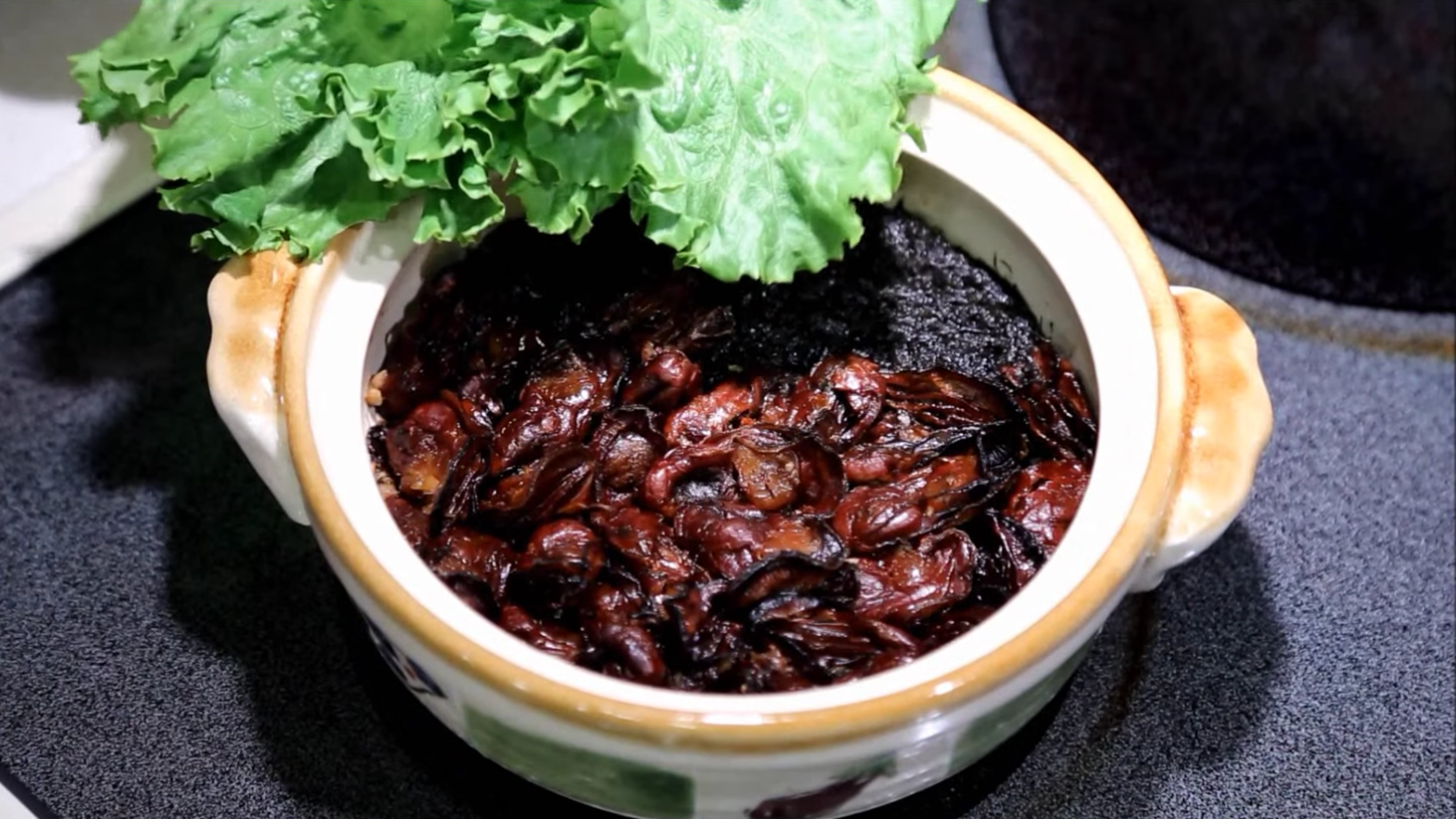 awesome For the Cantonese, Lunar New Year means scouring the black market for an auspicious, delicious bacteria