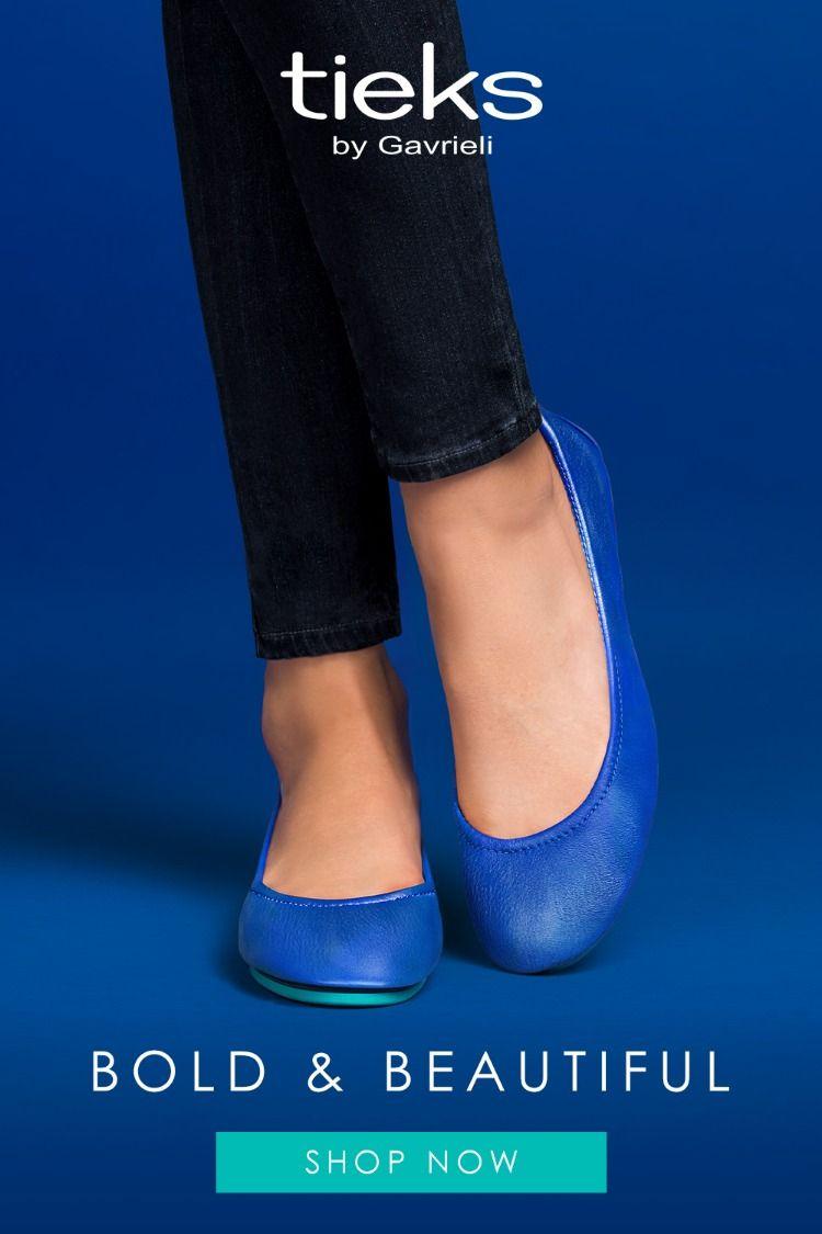 dafaafa808 Play with color in Cobalt Blue Tieks.