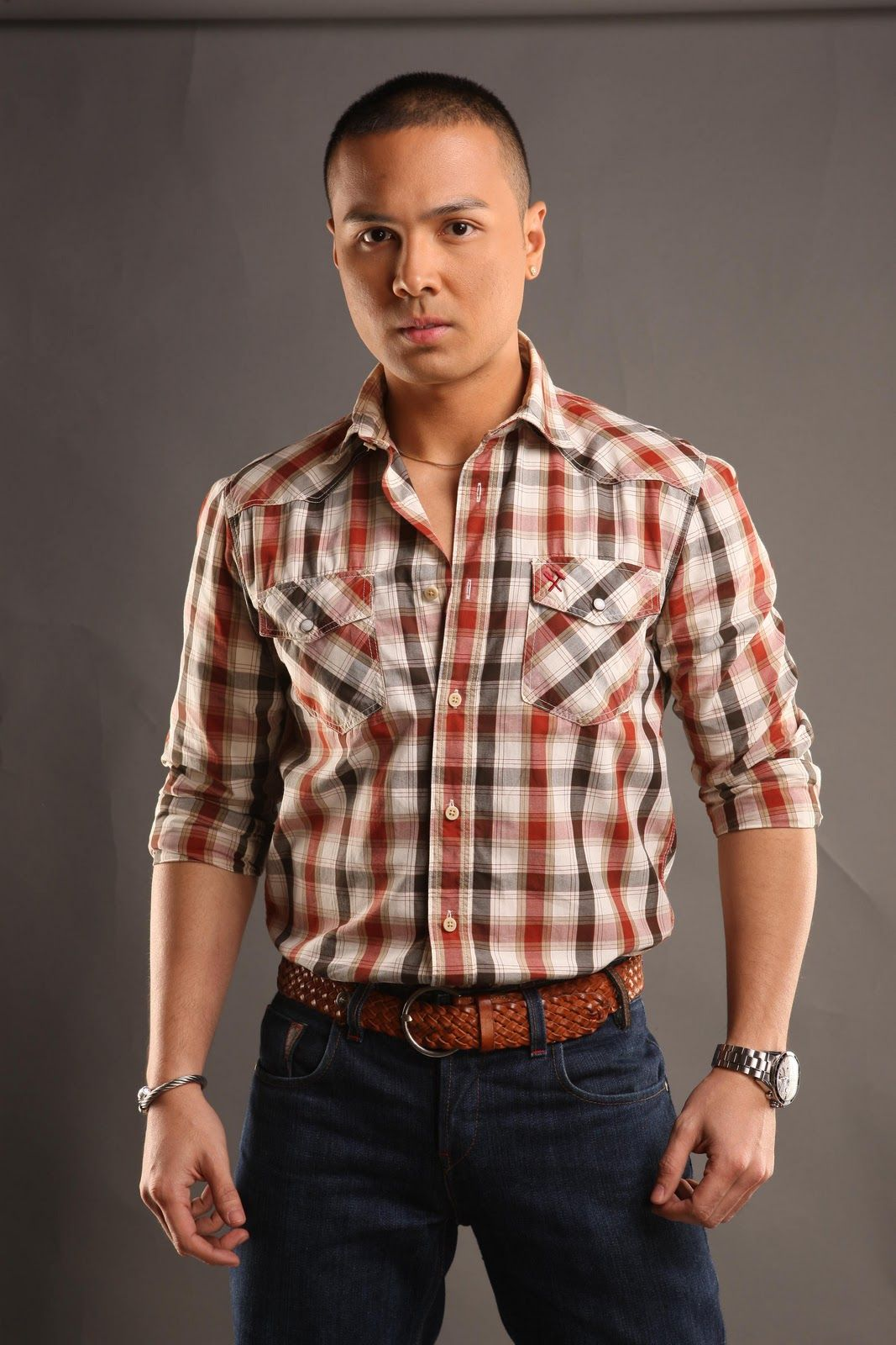 Pin by Louise Lee on 1. List Of Filipino Actors | Mens ...