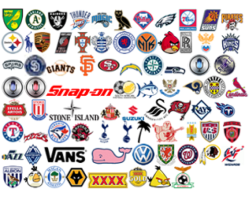 alternative sports logos Google Search Clothing logo