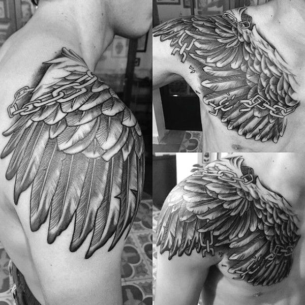 Pin On Cool Tattoos Continues