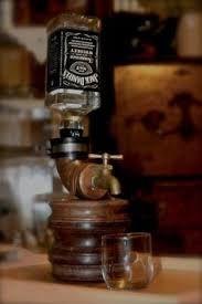 Resultado de imagem para wood liquor dispenser