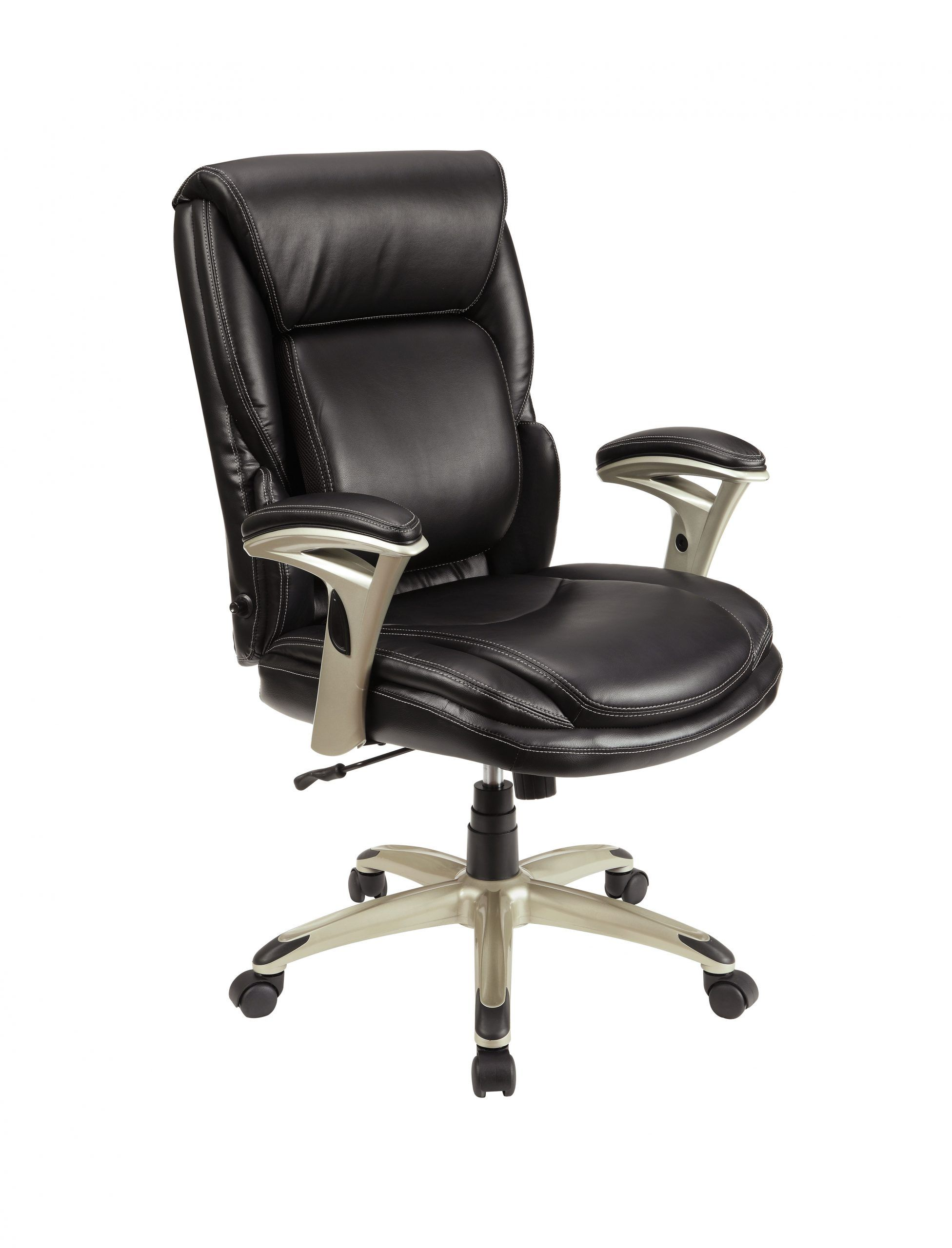 Back Support For Office Chair Walmart 2021 In 2020 Best Office Chair Office Chair Tall Office Chairs