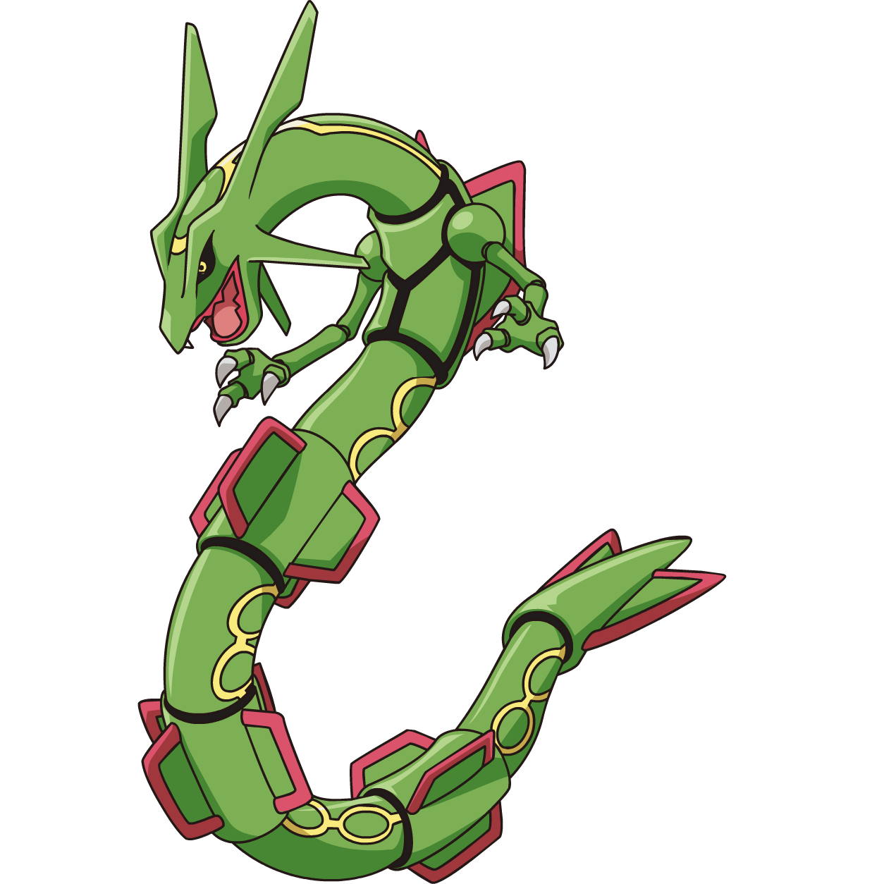 Pokemon Ausmalbilder Gewaldro : Rayquaza Google Search Bod Pinterest