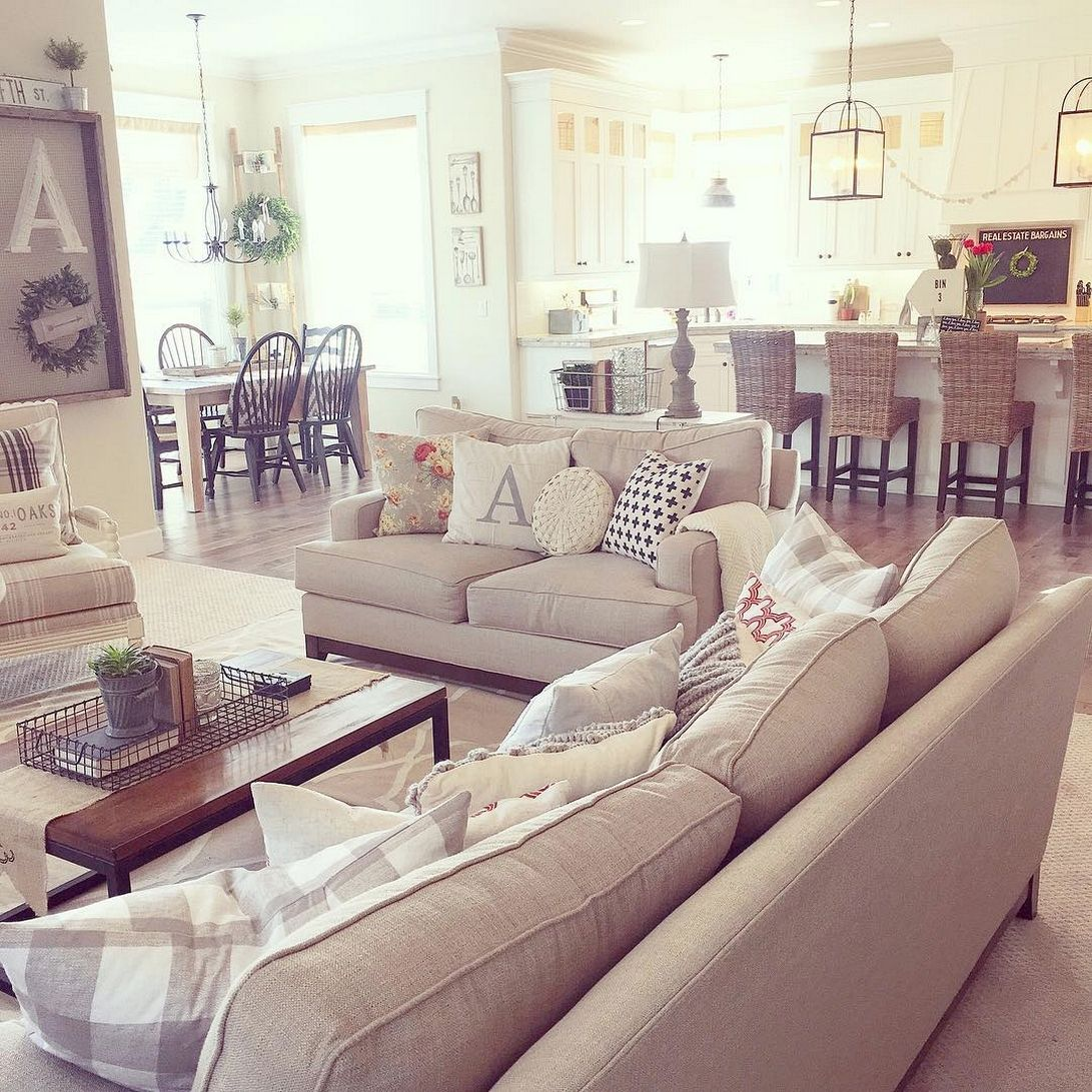 Pin By Decorniture On Living Room Ideas, Designs And