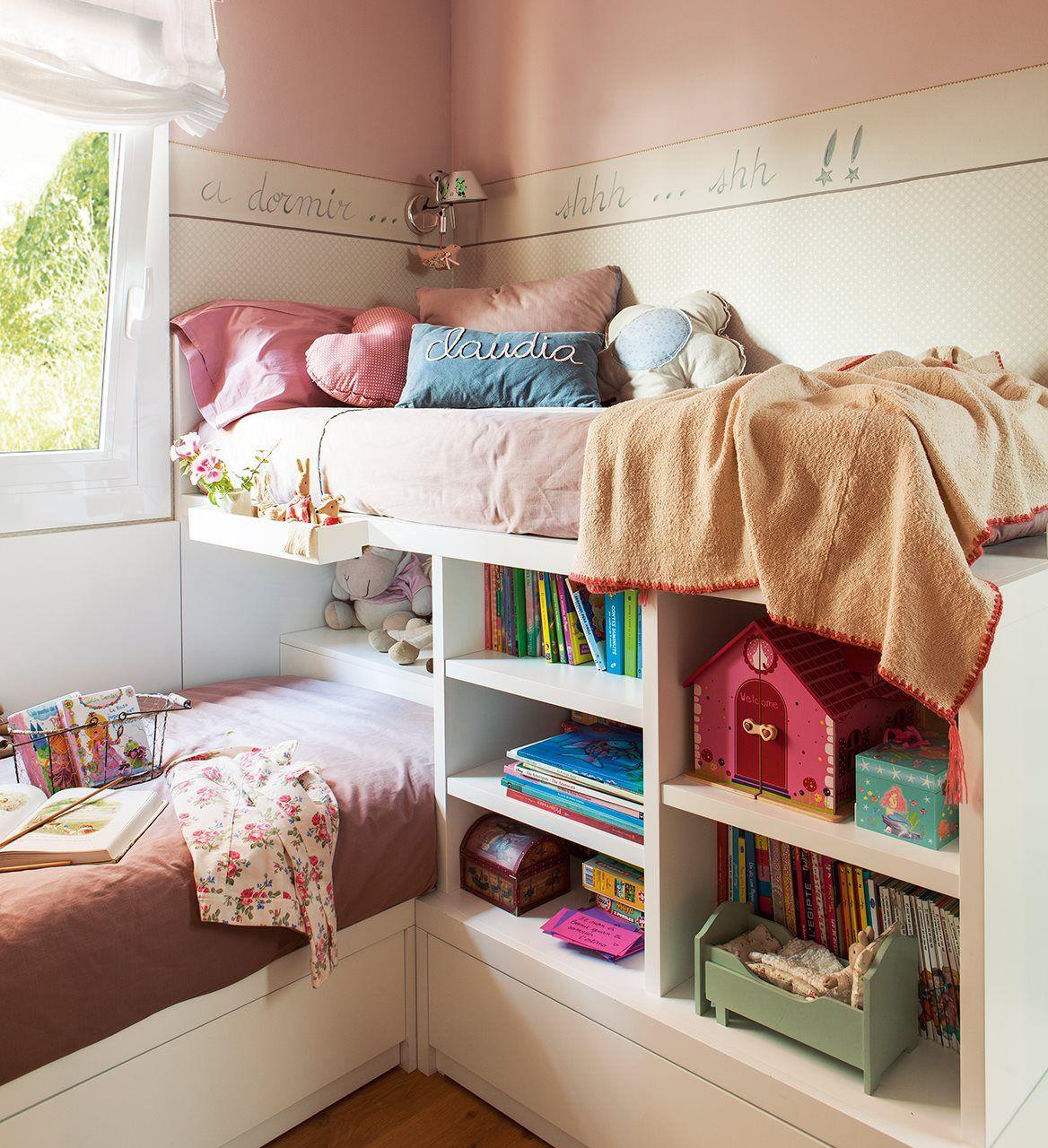 Loft bed ideas boys  Nueva casa con niños sin obras y sin lágrimas es posible