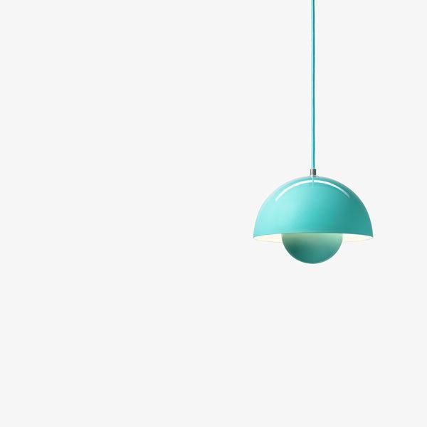 #FlowerPot #Flower #Pot #&tradition #andtradition #Verner #Panton #design #interior #metall #Lampe #Hängeleuchte #ceiling #lamp #skandinavisch #scandinavian #Einrichtung #einrichten #Wohnzimmer #Küche #living #dining #room #theHomeStory #Düsseldorf #Flingern