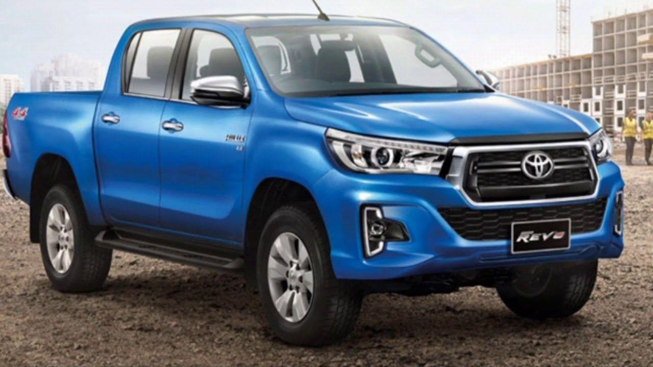 Kekurangan Harga Toyota Hilux Review