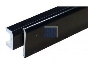 Epdm Rubber Roofing Edge Trims Epdm Rubber Roofing Rubber Roofing Epdm Roofing