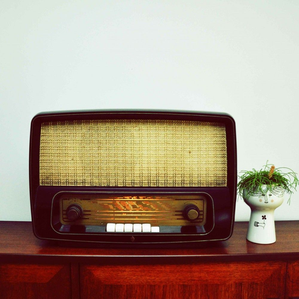 Vintage Radio Siera  SA 2024 A http://www.huisvanmarcel.com