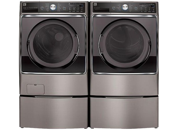 Best Matching Washer And Dryer Sets Washing Machine And Dryer Kenmore Elite Kenmore