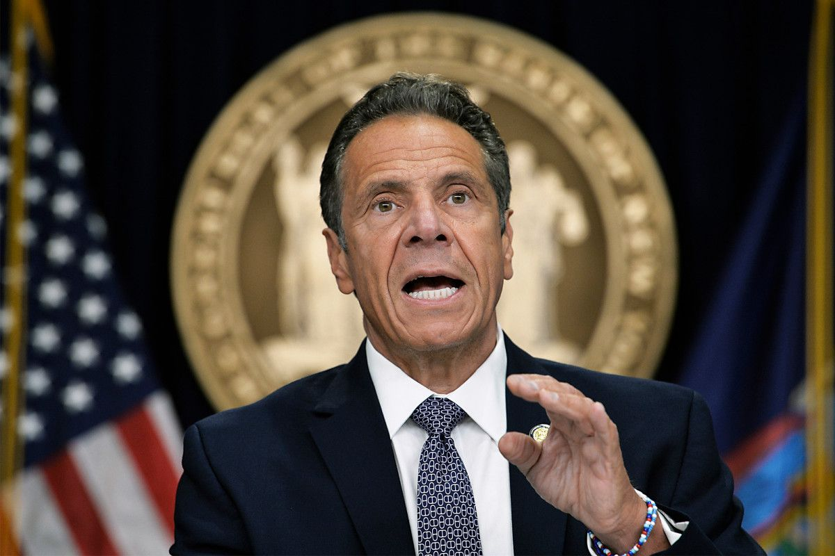 Gov Cuomo Orders Full Investigation Into Massive Twitter Hack In 2020 New York In March Summer Events New York Post