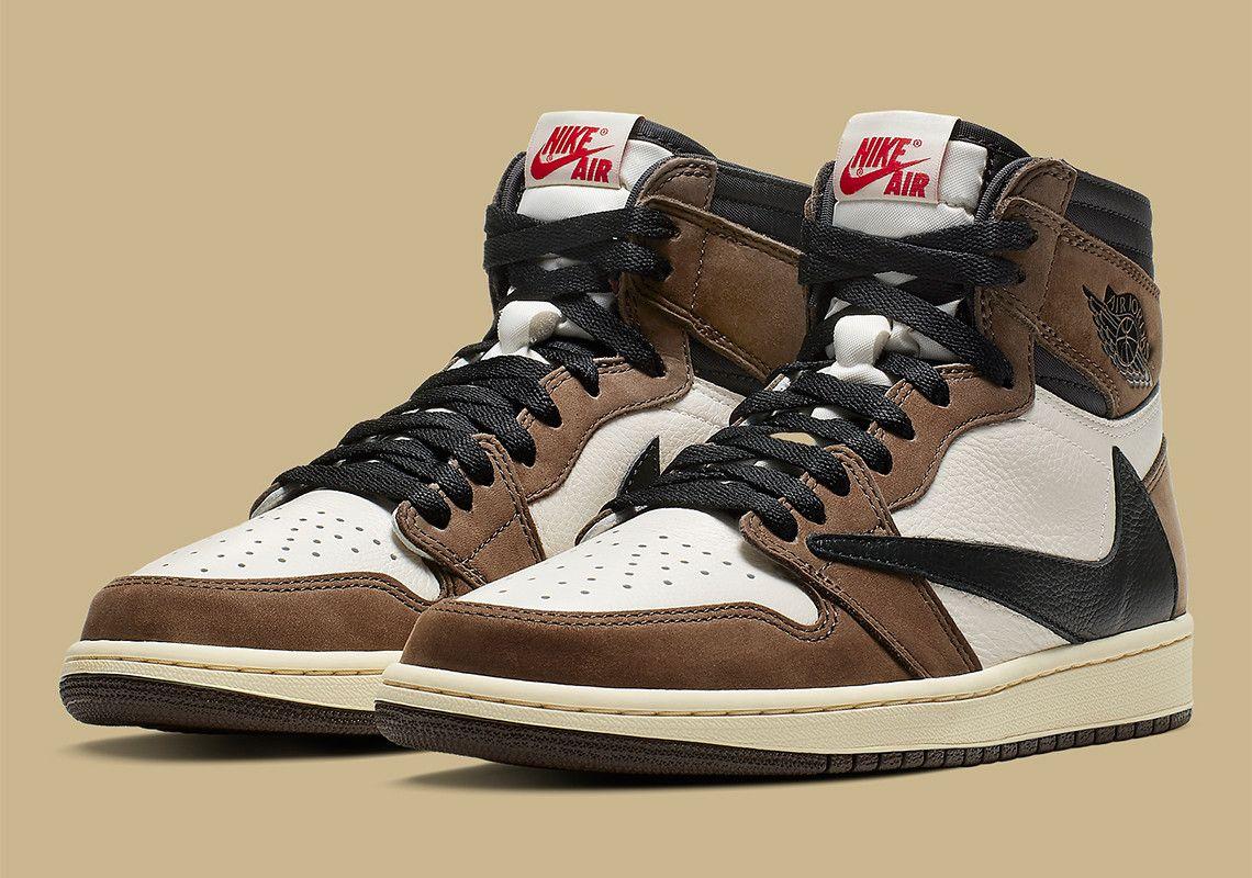 68df8e9e3665c Travis Scott Jordan 1 Official Release Info And Photos  thatdope  sneakers   luxury  dope  fashion  trending
