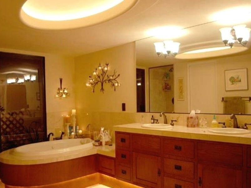 Photo of Bathroom Ceiling Ideas 2019 (Fresh up Yours)