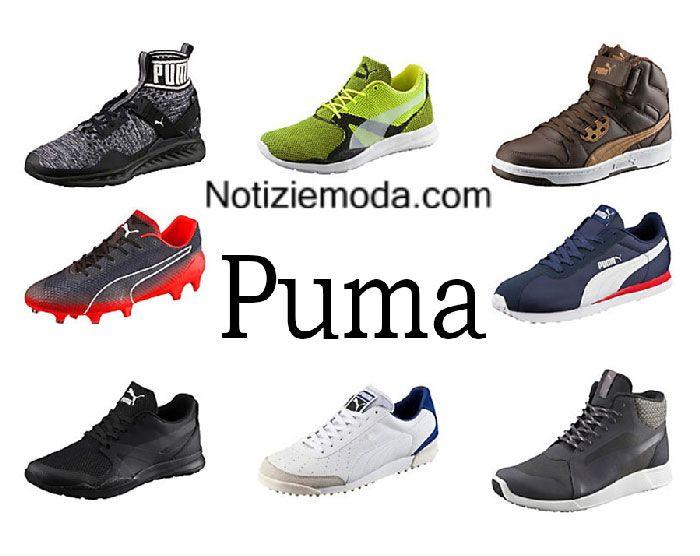 scarpe uomo puma sneakers 2017