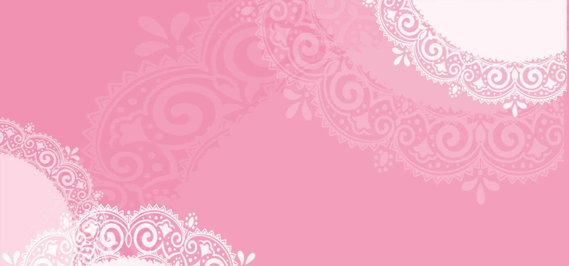 Romantic Pink Pattern Background Background Patterns Pink