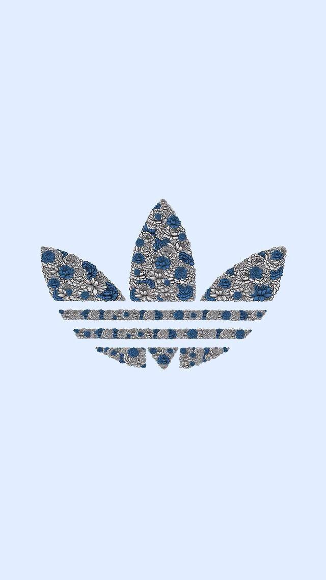 PIN por Tamara Jackson sobre Adidas Wallpaper Pinterest adidas