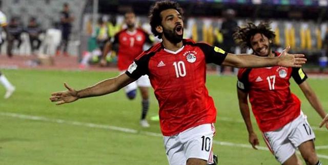 موعد مباراة مصر والنيجر تصفيات كاس افريقيا 2019 بالكاميرون مباراة