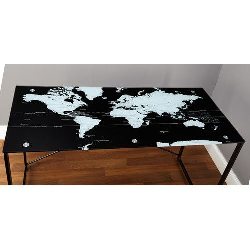 Found it at wayfair world map writing desk office pinterest found it at wayfair world map writing desk gumiabroncs Choice Image