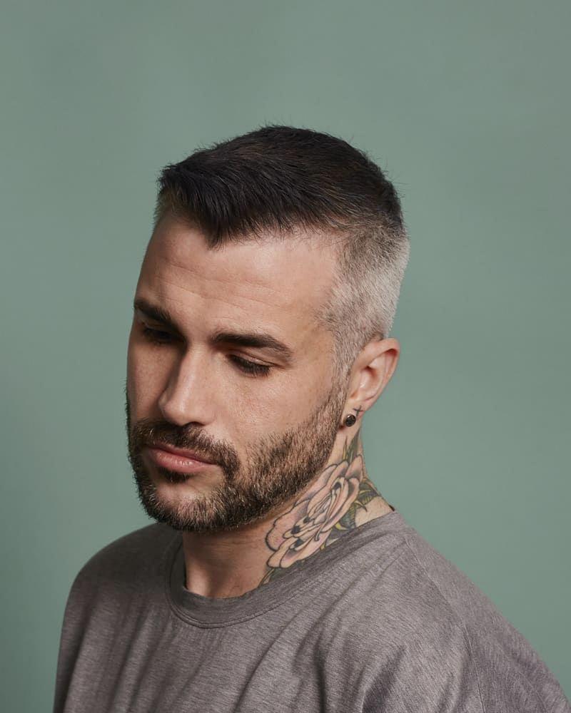 mens haircuts that look trendy #menshaircuts | smart