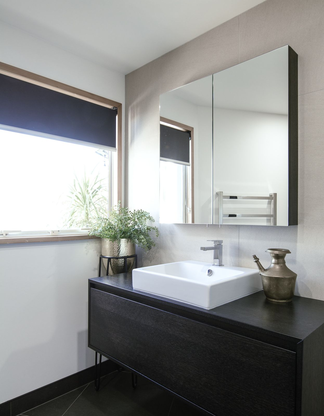 past bathroom interior design projects surfacedesign on bathroom renovation ideas nz id=44264