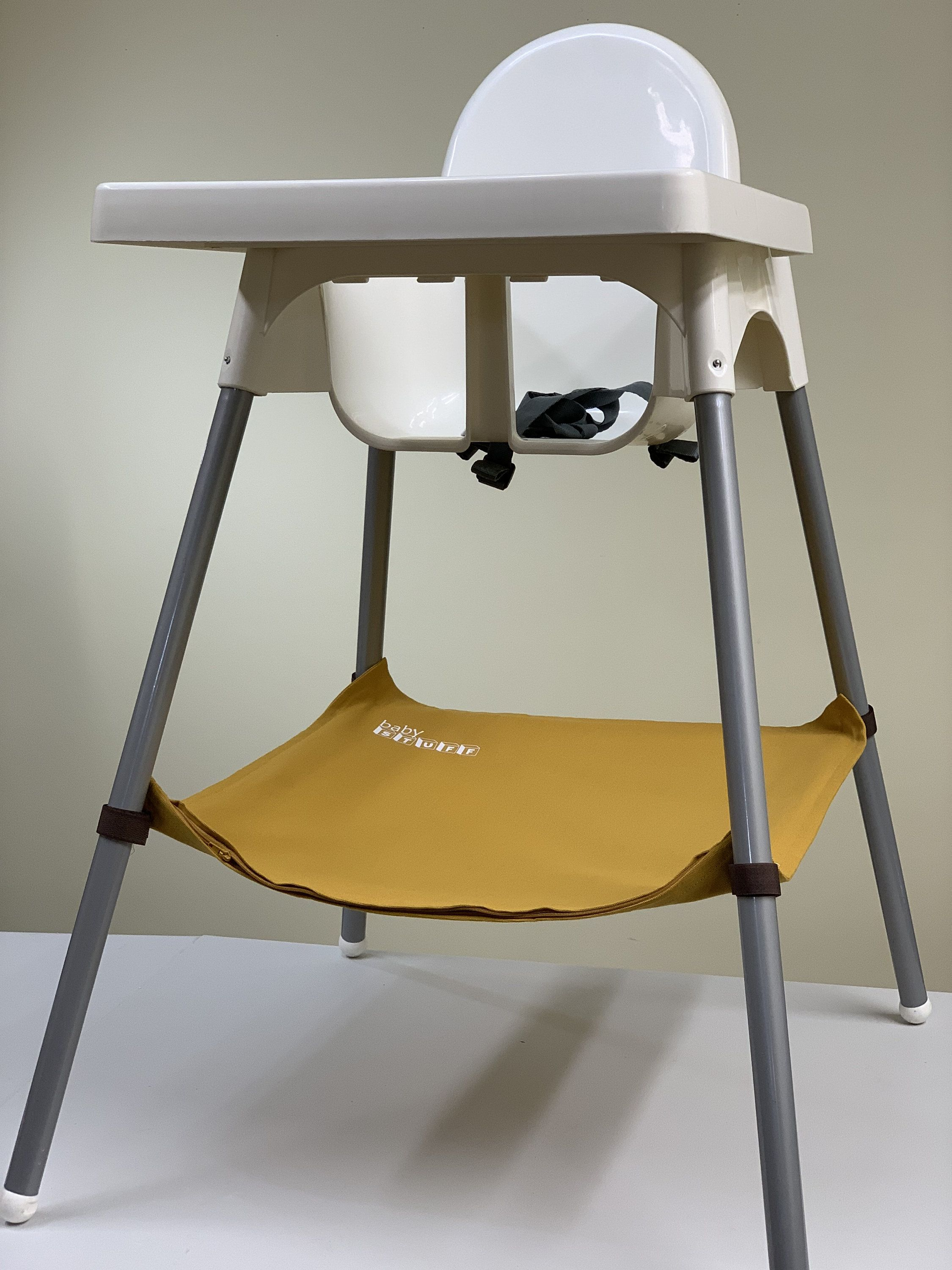 IKEA Antilop High Chair //// Safety Belt Matching Tray,Supporting cushion