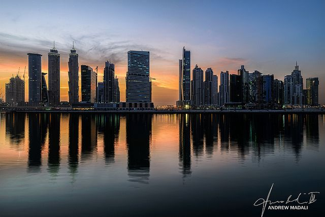 Vivid Sunset Flickr Photo Sharing Uae Pinterest More Uae And Dubai Ideas