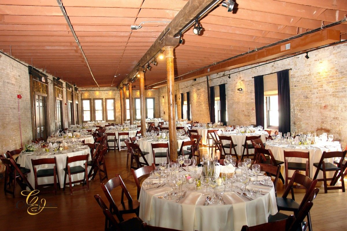 Milwaukee Wedding Venues Catering By Chef Jack S Smallest Wedding Venue Unusual Wedding Venues Luxury Wedding Venues
