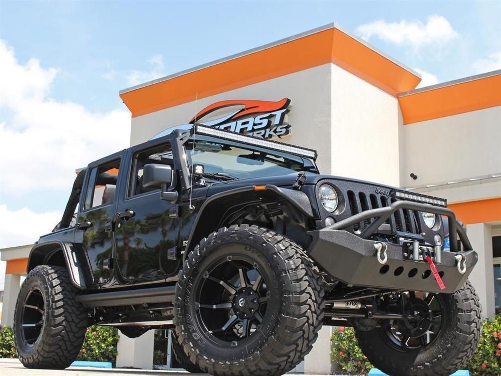2017 Jeep Wrangler Unlimited Sport eBay Motors, Cars