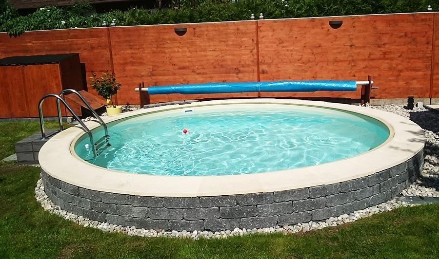 poolakademiede - Bauen Sie ihren Pool selbst! Wir helfen Ihnen - indoor pool bauen traumhafte schwimmbaeder