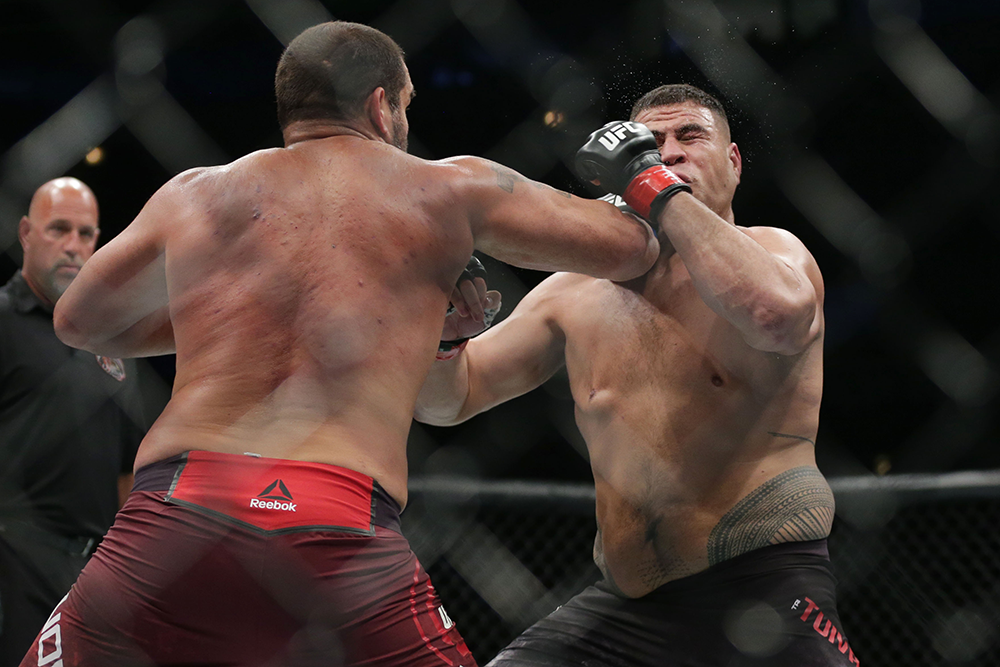 Ufc 238 Blagoy Ivanov Wants Derrick Lewis Next After Win Over Tai Tuivasa Come Join Us On Facebook For All The Most Exciting And New In The Mma Mma Ufc Lewis