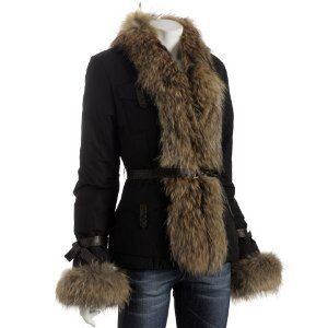 Bluefly - Buy Fashion Designer Women's Coats and Jackets Up To 75