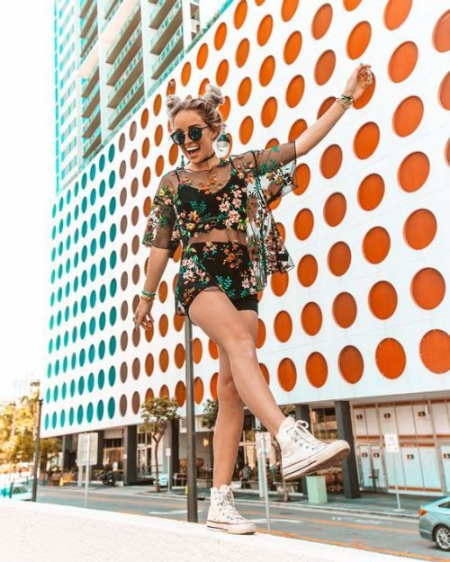 10 Coachella Inspired Outfits That Will Blow Your Mind - Society19 UK