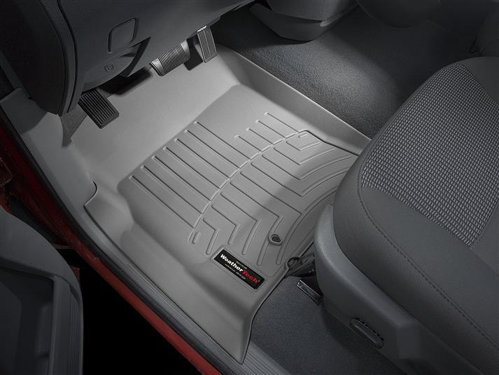 2007 Dodge Ram Truck 1500 Weathertech Floorliner Custom Fit Car Floor Protection From Mud Dodge Truck Accessories Ram Trucks 1500 Toyota Tacoma Accessories