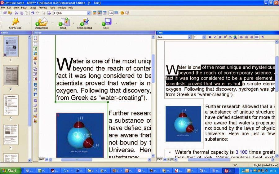 Kumpulan Software Gratis Full Versi Abbyy Finereader 9 0 0 724 Pro Full Version Aplikasi