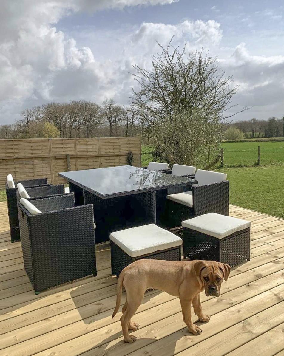 Salon de jardin family 10 places en 2019 | Outdoor Bobochic ...