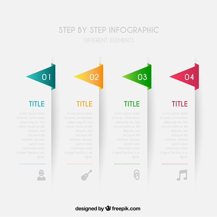 free infographic templates download creative gateway graphic - sample powerpoint timeline