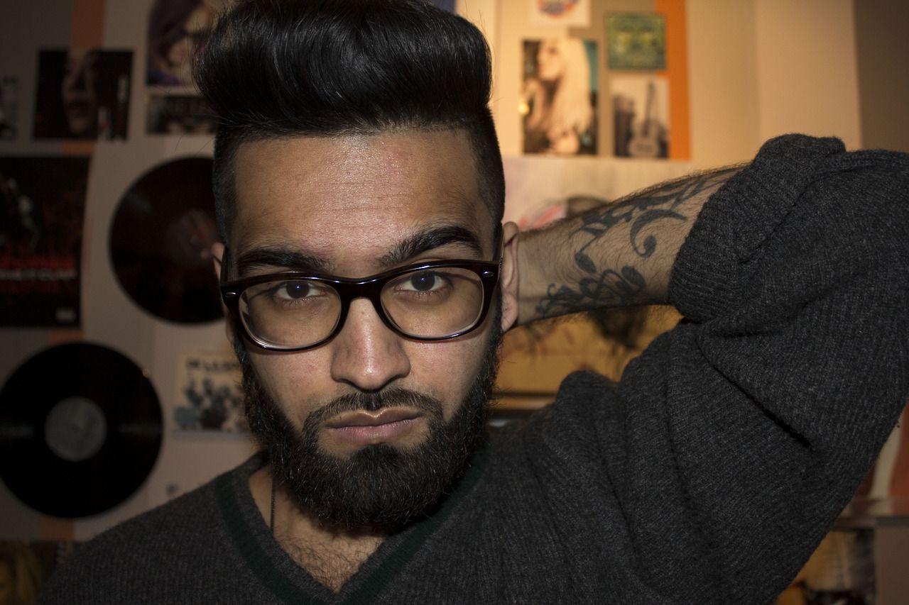 The league of bearded gentlemen real men have beards pinterest