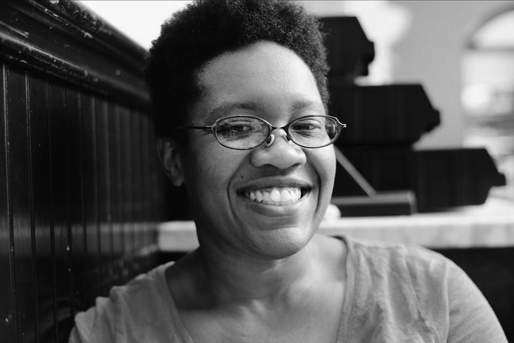 Blackqueerfirsts: Nilah Magruder: The first asexual woman of color to write for Marvel comics. - #magruder #nilah