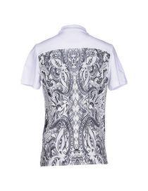 db5b6910 JUST CAVALLI - Polo shirt | Roberto Cavalli | Men online, Polo shirt ...