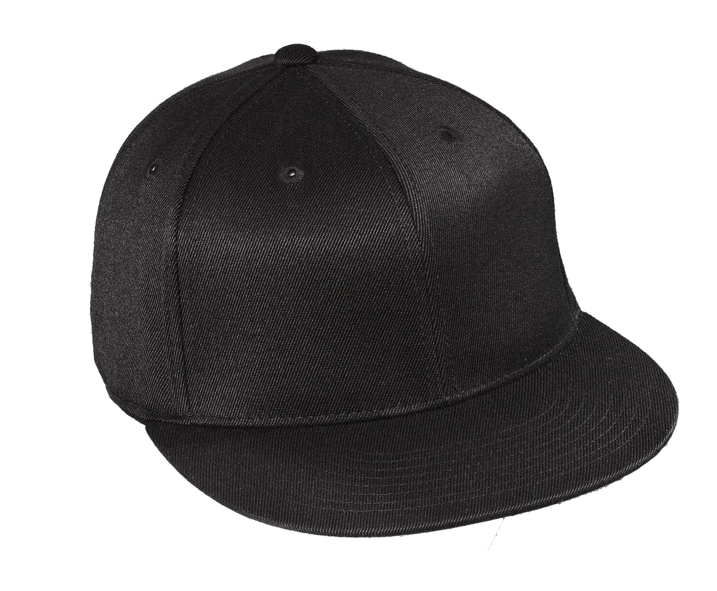 Stretch Fit Flat Bill Caps Wholesale Cap Wholesale Hats Custom Hats