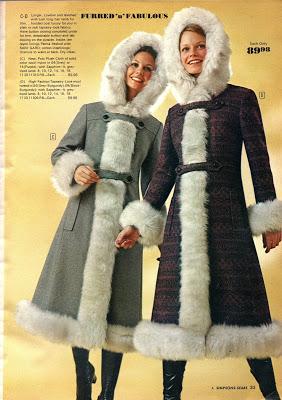 That's So 70s, Winter Wear - Part 6