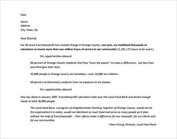Appeal Letter Templates Free Sample Example Format Download