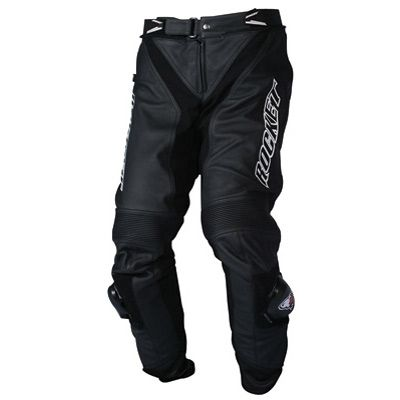 Joe Rocket Speedmaster 5.0 Motorcycle Pant 38  Black