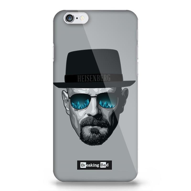 coque iphone 6 heisenberg