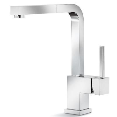 Blanco - Premium Kitchen Faucet, Pull-Out Spout, Stainless Steel ...