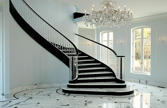 What We Cannot Have Staircase Design Circular Stairs Round Stairs