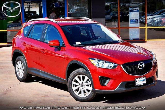 Mazda El Cajon >> 2015 Mazda Cx 5 Featured Inventory From Mazda El Cajon