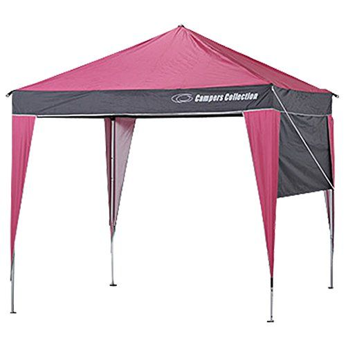 Campers Collection High Compact Patio Tarp Colors 220 X Pink Fhc 220uvp