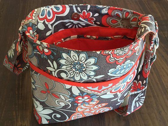 Vanessa Hipster Purse Patternpdf patternbag pattern pdfbag patternCrossbody patternpatternspurse pa